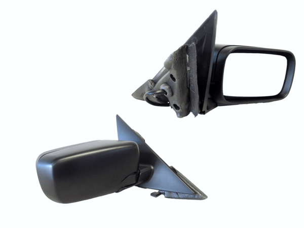 BMW 3 Series E46 1998-2005 Door Mirror Right Hand Side