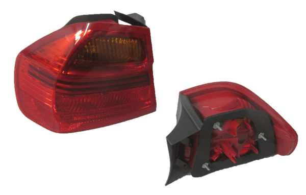 BMW 3 Series E90 2005-2008 Outer Tail Light Left Hand Side