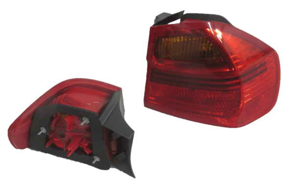 BMW 3 Series E90 2005-2008 Outer Tail Light Right Hand Side