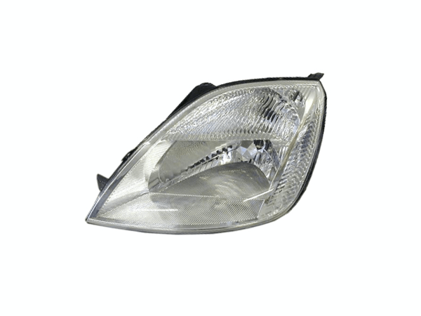 Ford Fiesta WP 2004-2005 Headlight Left Hand Side
