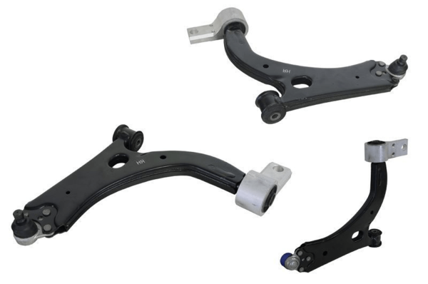 Ford Fiesta WP-WQ 2004-2008 Lower Control Arm Front Left Hand Side