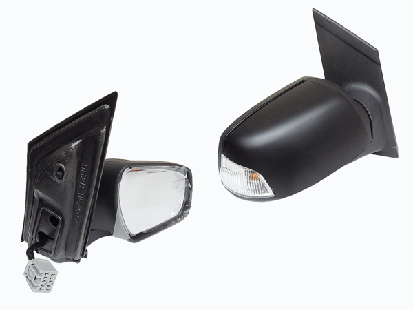 Ford Focus LS/LT 2005-2009 Door Mirror Right Hand Electric Indicator - All AutomotiveParts