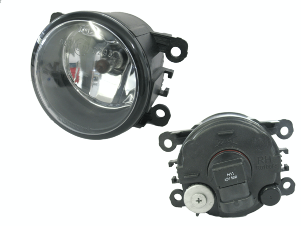 Ford Focus LS/LT 2005-2009 Fog Light - All AutomotiveParts