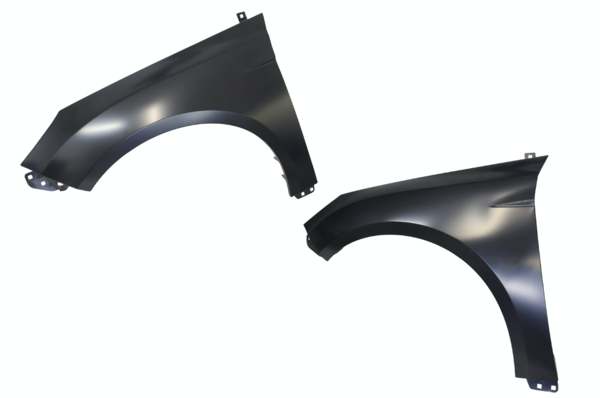 Ford Focus LW 2011-2014 Front Guard Left Hand - All AutomotiveParts
