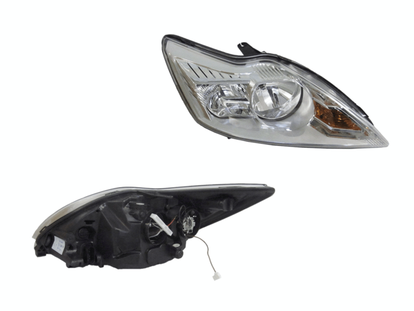 Ford Focus LV 2009-2011 Headlight Right Hand - All AutomotiveParts