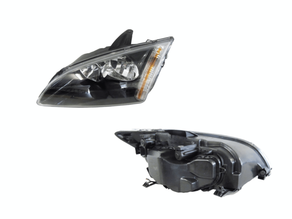 Ford Focus LS/LT 2005-2009 Headlight Left Hand - All AutomotiveParts