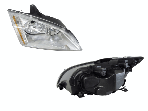 Ford Focus LS/LT 2005-2009 Headlight Right Hand - All AutomotiveParts