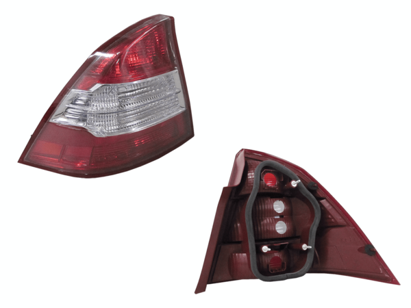 Ford Focus LV 2009-2011 Tail Light Left Hand - All AutomotiveParts