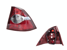 Ford Focus LS/LT 2005-2009 Tail Light Right Hand