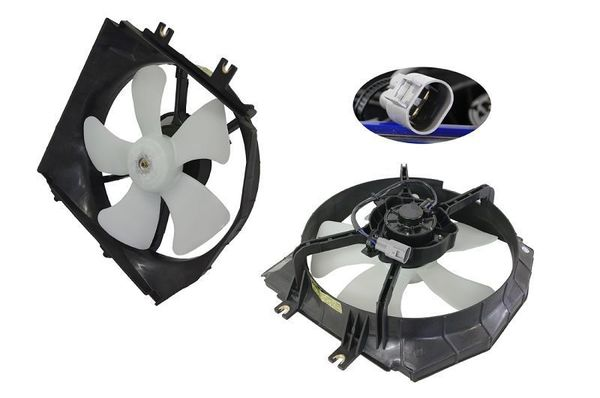 Ford Laser KN/KQ 1999- Onwards A/C Condenser Fan - All AutomotiveParts