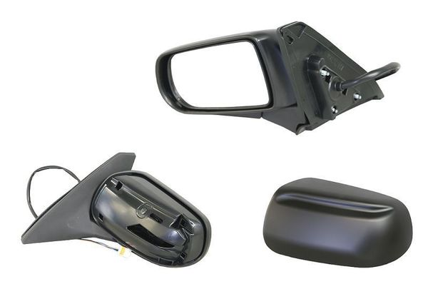 Ford Laser KN/KQ 1999- Onwards Door Mirror Left Hand Electric - All AutomotiveParts