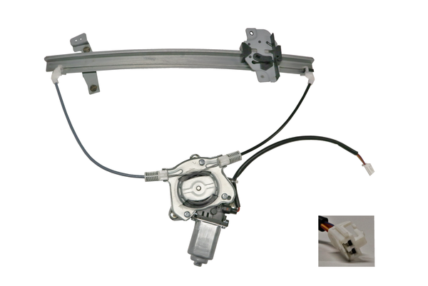 Ford Laser KN/KQ 1999-  Onwards Window Regulator Front Left Hand - All AutomotiveParts