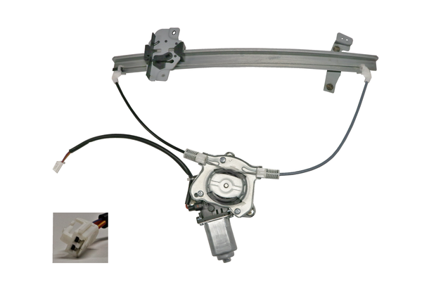 Ford Laser KN/KQ 1999-  Onwards Window Regulator Front Right Hand - All AutomotiveParts