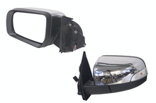 Ford Ranger PX 2011-Onwards Door Mirror Left Hand Side