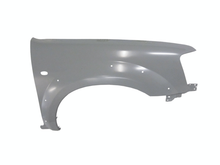 Ford Ranger PJ 2006-2009 Front Guard Right Hand
