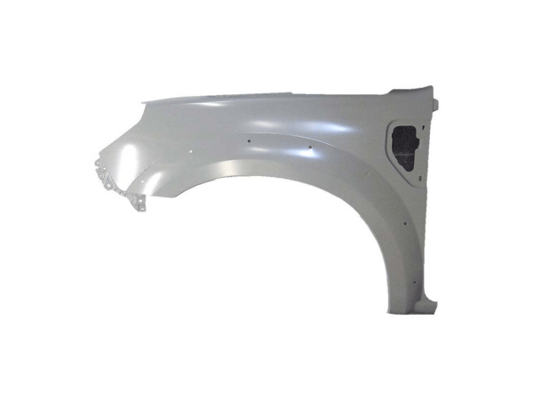 Ford Ranger PK 2009-2011 Front Guard Right Hand - All AutomotiveParts