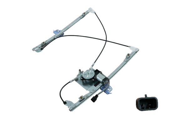 Ford Territory SX/SY/SZ 2004-2016 Window Regulator Front Left Hand Electric - All AutomotiveParts
