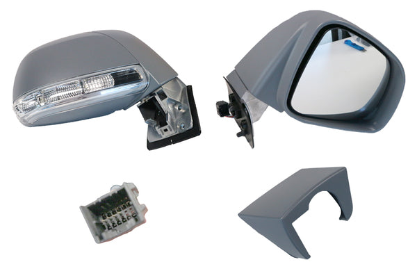 Holden Captiva 7 CG 2006-2018 Door Mirror Right Hand Side