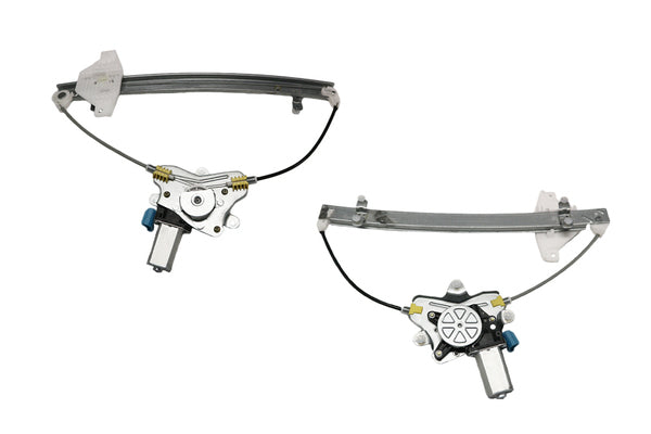 Holden Captiva 5 CG 2006-2013 Window Regulator Front Left Hand