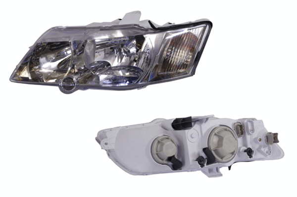 Holden Commodore VY 2002- 2003 Headlight Left Hand