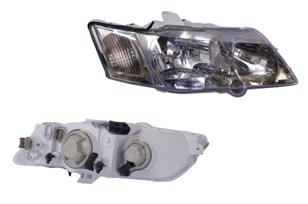 Holden Commodore VY 2002- 2003 Headlight Right Hand