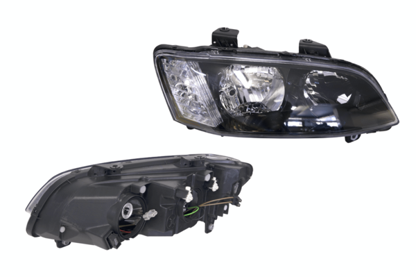 Holden Commodore VE Series 2 2010- 2013 Headlight Right Hand