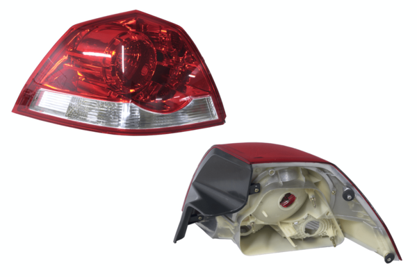Holden Commodore VE 2006- 2013 Tail Light Left Hand Sedan