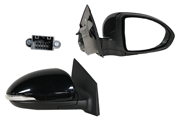 Holden Cruze JG/JH 2009-2016 Door Mirror Right Hand Side