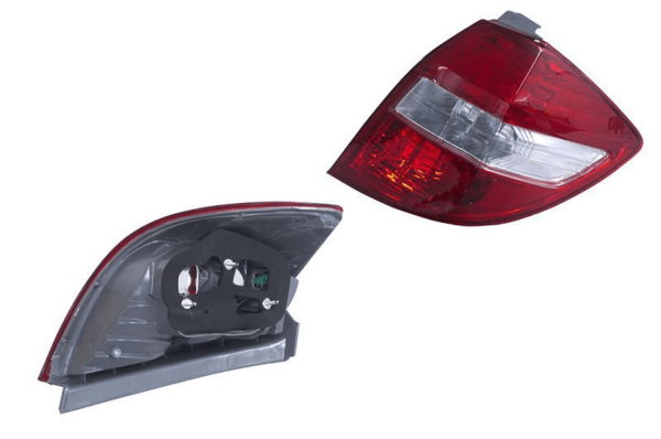 Honda Jazz GE 2011-2014 Tail Light Right Hand Side