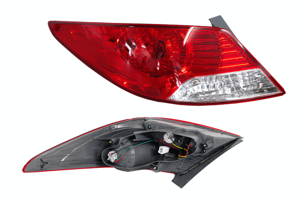 Hyundai Accent RB 2011 Tail Light Left Hand - All AutomotiveParts