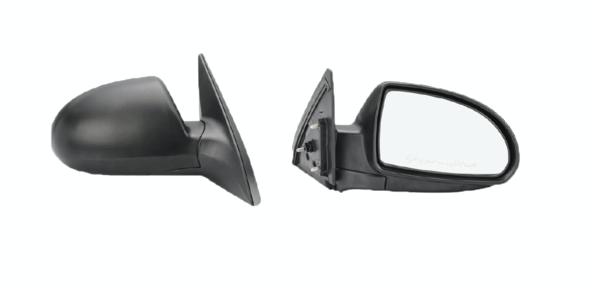 Hyundai Elantra HD 2006-2011 Door Mirror Left Hand - All AutomotiveParts