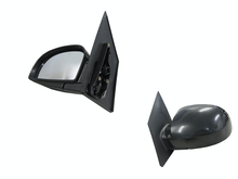 Hyundai Getz 2002-2011 Door Mirror Left Hand Black Electric