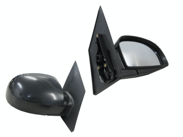 Hyundai Getz TB 2002-2011 Door Mirror Right Hand Electric - All AutomotiveParts