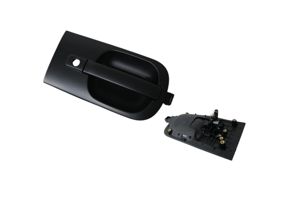 Hyundai iLoad/iMax 2008- Onwards Door Handle Outer Front Right Hand - All AutomotiveParts