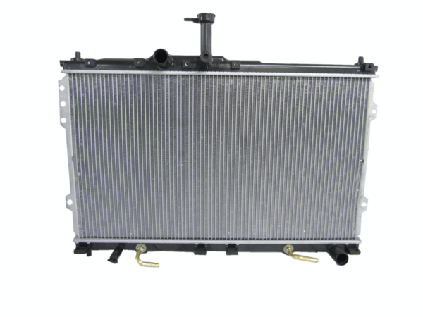 Hyundai iLoad/iMax TQ 2008-2018 Radiator Diesel - All AutomotiveParts