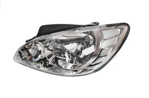 Hyundai Getz 2005-2011 Headlight Left Hand - All AutomotiveParts