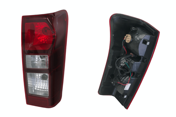 Isuzu D-MAX TRS 2012-2016 Tail Light Right Hand Side