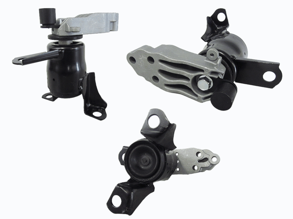 Mazda 2 DE 2007-2014 Engine Mount Front Right Hand Side