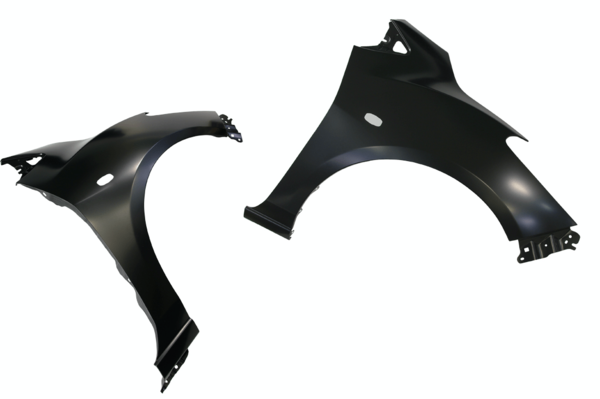 Mazda 2 DE 2007-2014 Front Guard Right Hand Side
