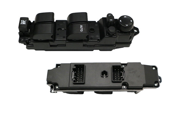 Mazda 2 DE 2007-2014 Master Window Switch