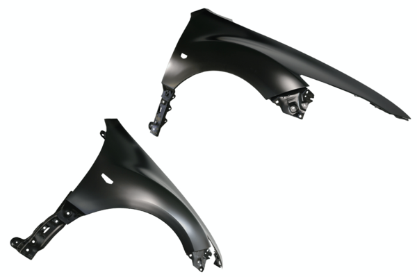 Mazda 6 GH 2007-2012 Front Guard Right Hand - All AutomotiveParts