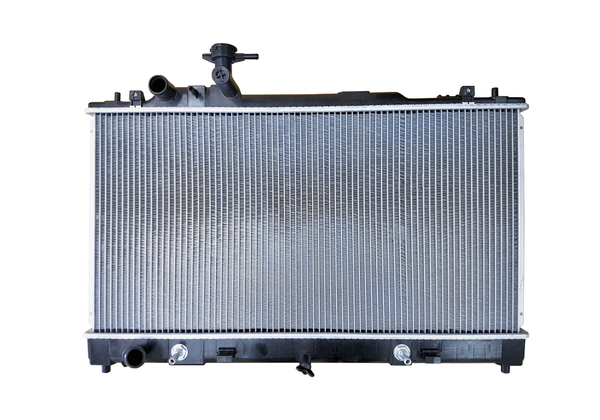 Mazda 6 GG 2002-2005 Radiator 2.3L Turbo - All AutomotiveParts