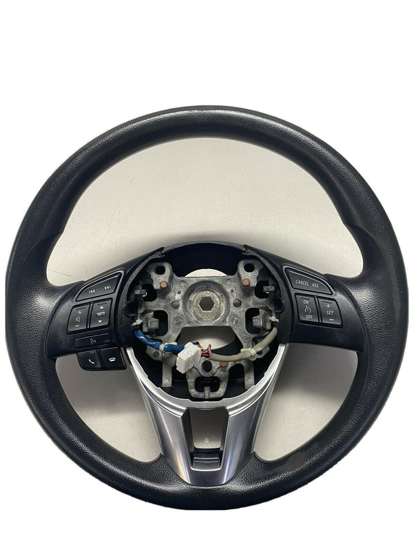 Mazda CX-5 KE 2012-2016 Steering Wheel