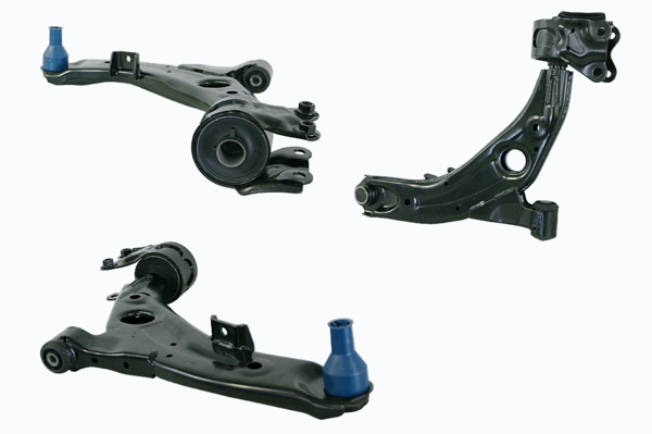 Mazda CX-7 ER 2006-2012 Lower Control Arm Front Left Hand
