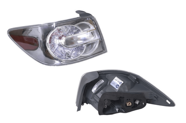 Mazda CX-7 ER  2006-2009 Tail Light Left Hand - All AutomotiveParts