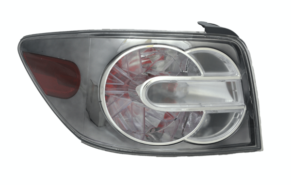 Mazda CX-7 ER 2009-2012 Tail Light Left Hand - All AutomotiveParts