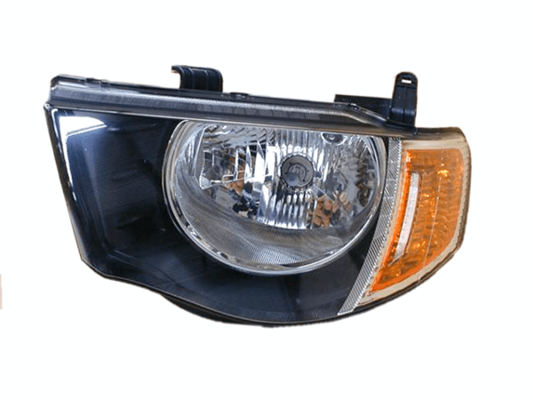 Mitsubishi Triton ML 2006- 2009 Headlight Left Hand Side
