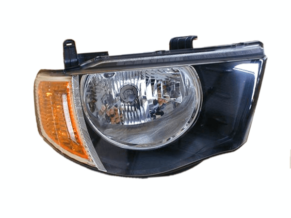Mitsubishi Triton ML 2006- 2009 Headlight Right Hand Side
