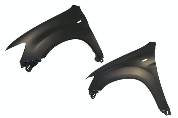 Mitsubishi ASX XA/XB/XC 2010-Onwards Front Guard Left Hand Side