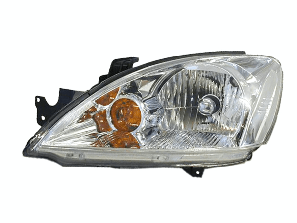 Mitsubishi Lancer CH 2003- 2007 Headlight Left Hand - All AutomotiveParts
